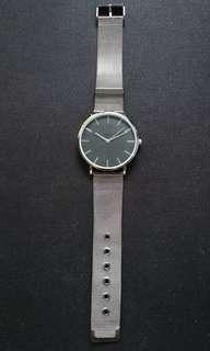 Simplistic dress watch