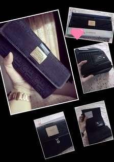 Liz Claiborne Lady Wallet