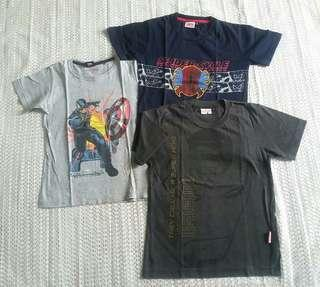 Boy T-Shirt 7-8 Yrs