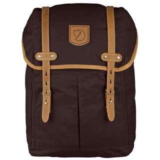 [sales clearance] Rucksack No. 21 Medium Brown