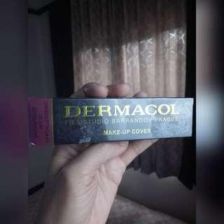 Authentic Dermacol makeup cover