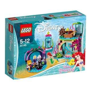 [In hand] LEGO 41145 Disney Princess - Ariel and the Magical Spell