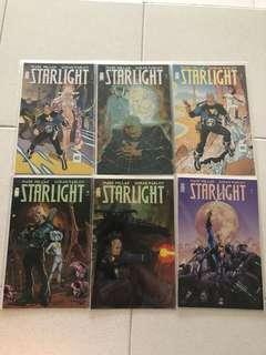 Starlight (Complete Set)