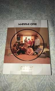 Wanna One - I PROMISE YOU DAY VERSION