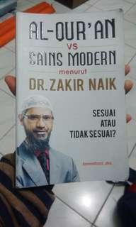 Al-Qur'an vs sains modern