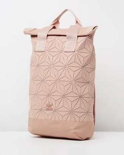 d298cd3b8d Adidas x Issey Miyake backpack - Offer Beige