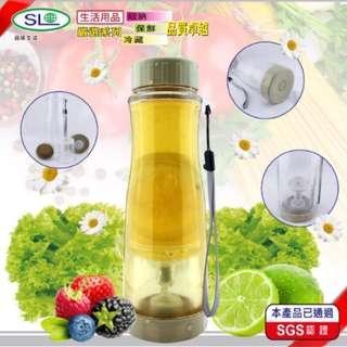 🚚 【台灣製造】工藝泡茶壺 500ml (K-9700)