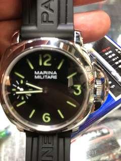 Marina 大錶徑 手錶