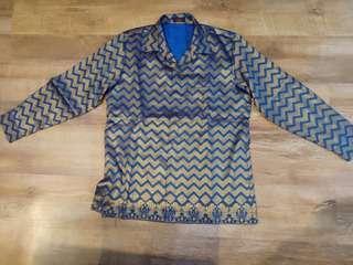 Tribal Premium Batik