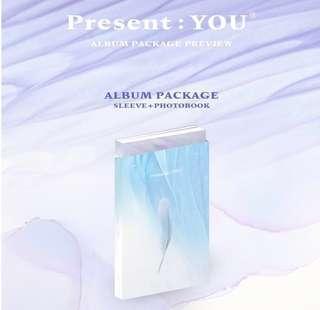 💚INTERNAL TRADE/ SEALED💚 GOT7 PRESENT : YOU ALBUM