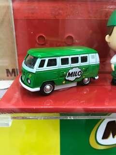 Brand new milo van (still in bubble wrap) for sale!