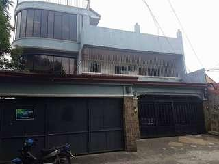 House & Lot for sale in Novaliches QC