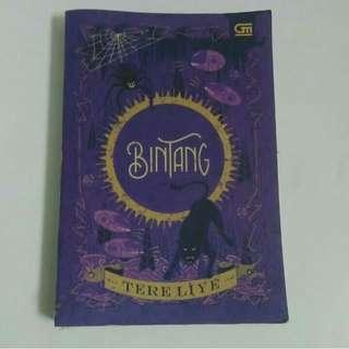 Novel No ORI Tere liye - Bintang