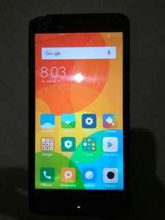 Xiaomi Redmi 2 faulty