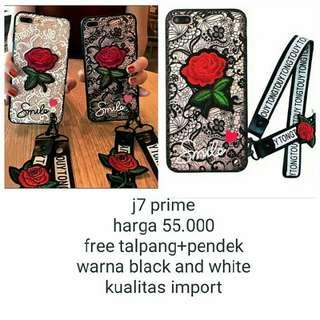 Soft case import