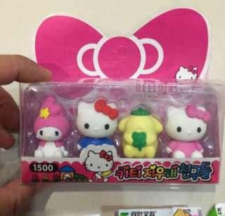 Hello Kitty Children's day bundle