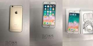 Apple iPhone 6 32gb myset fullset