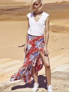 Auguste The Label Maxi Skirt