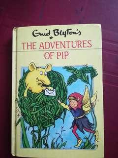 Enid Blyton's The Adventures of Pip