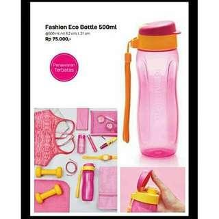 Eco fashion pink