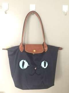 Longchamp Miaou 2018 Limited Edition #3x100 #MidSep50