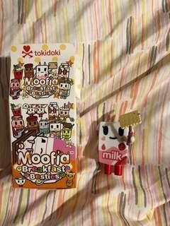 BN tokidoki moofia breakfast besties - way below retail