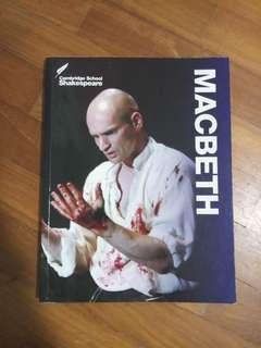 🚚 Macbeth Cambridge edition