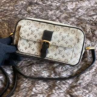 Louis Vuitton 丹寧牛仔 相機包
