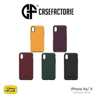 Otterbox Symmetry Case for iPhone X/Xs Max