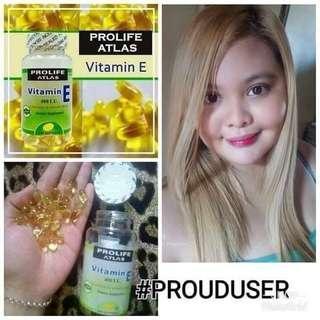 Prolife Vitamin E