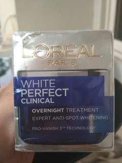 Reprice L'Oréal White Perfect Clinical