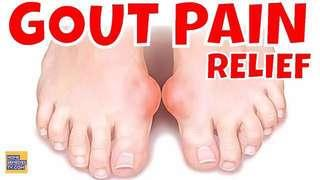 Remedy For Gout