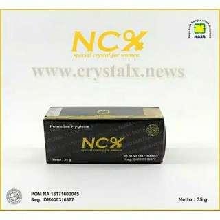 Ncx original