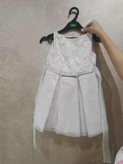 Dress import anak murah