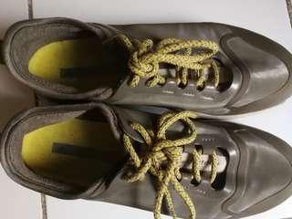 Stella McCartney rubber shoes