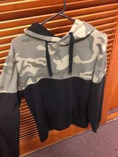 🐰🐰oversized hoodie