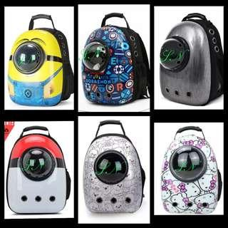 Pet Carrier / Carrier / Cat Carrier FREE TOYS WORTH $5