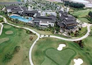 Kota Permai Golf Membership (the cheapest)
