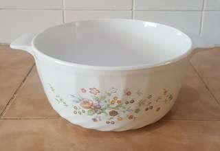 Arcopal Arcoflam victoria casserole bowl