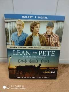 Lean on Pete - Blu Ray - US import (original)