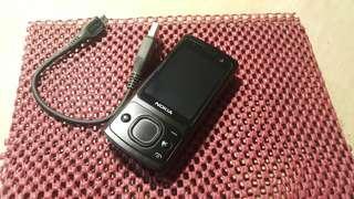 NOKIA 老手機
