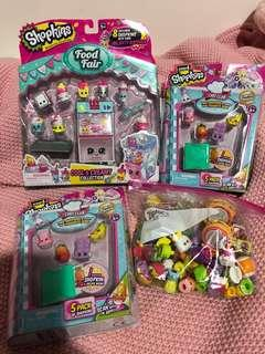 Shopkins loot