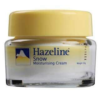 🚚 Hazeline Snow 50g