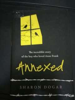 Annexed by Sharon Dogar (Hardcover)