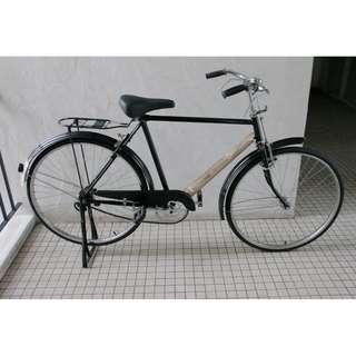 Vintage Bicycle New Deadstock RARE!