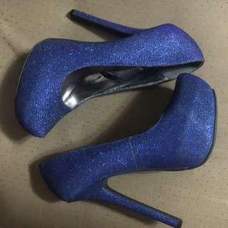Sale!! Forever 21 stiletto shoes