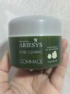 Ariesys Pore Clearing Volcanic Gommage