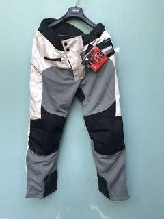 Motorcycle Racing Pants (Brand New)