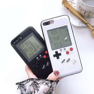 Preorder Game Console Case (Iphone)