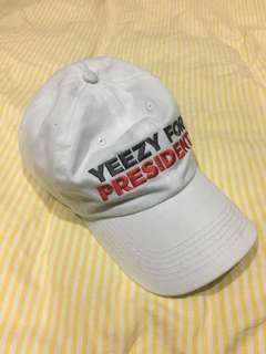 Yeezy For President Snapback